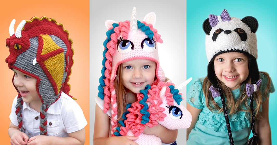 Briabby - Crochet Pattern Designs